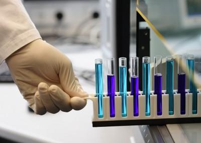 Biotechnologie an der TUHH