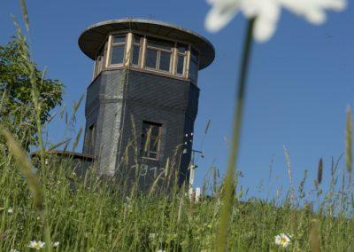 Der Barigauer Turm